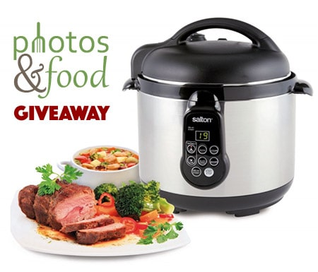 pressure cooker 5-in-1 electronic