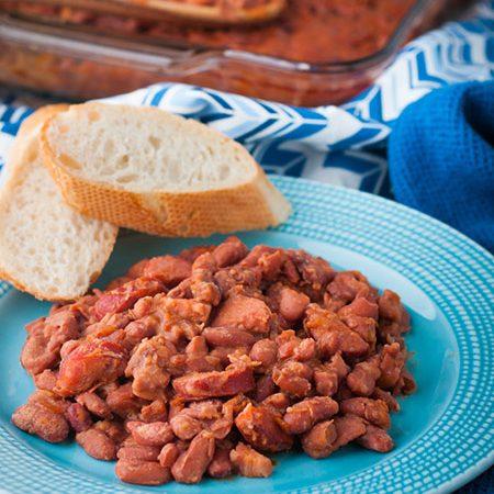 Azores Bean Stew