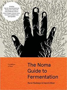 Noma's guide to fermentation book cover
